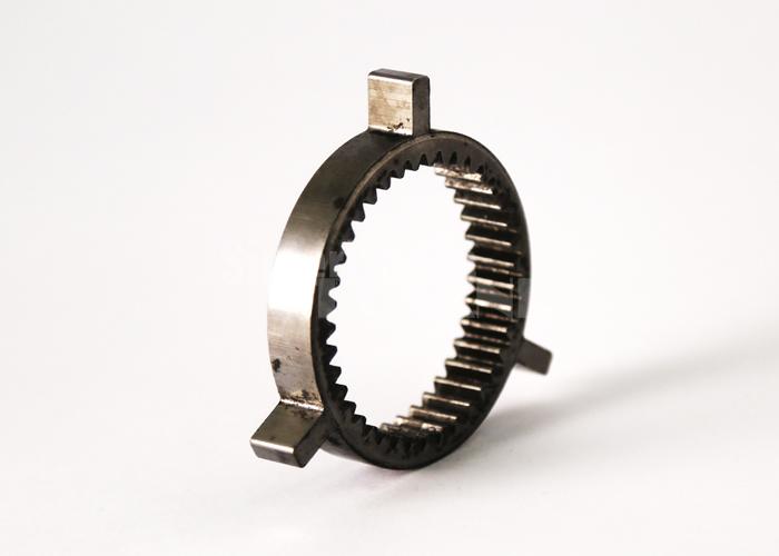 Rotor do motor de arranque
